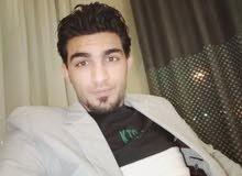 شاب مصري لديه اقامة سارية سنتين ولا مانع وليسن اماراتي وسيارة حديثه