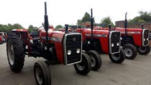A New Tractor at a very special price is up for sale