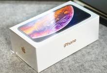 وصل وحش IPhone XS Max جديد بسعرررررررررر مغري