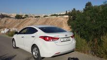 Used Hyundai Avante for sale in Irbid