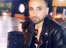 مغربي يبحث عن عمل