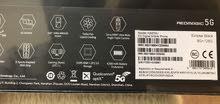 Red Magic 5G - New- 128 GB - Ram 8 GB