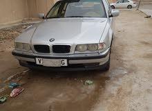 للبيع  او مراوس بي ام BMW  خفاش 96 محدث 2000 مكفول