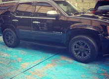 Automatic Black Chevrolet 2008 for sale