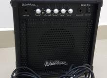 Guitar electronic