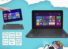 dell venue  11 pro  5130 tablet and laptop.....لابتوب وتابلت ديل