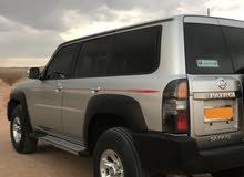 km Nissan Patrol 2009 for sale