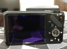 كاميرا Nikon COOLPIX S9200 للبيع