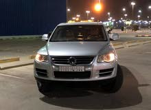 Volkswagen Touareg 2009 for sale