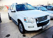 Ford Explorer made in 2007 for sale