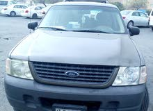 Ford Explorer car for sale 2004 in Al Jahra city