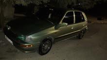 Daihatsu Charade 1987 For sale - Green color