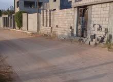 منزل للبيع غير كامل (هيكل) في عين زاره منطقة الكحيلي - بجانب جامع فاطمة الزهراء