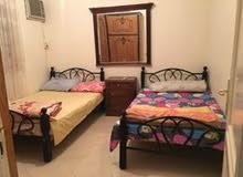 شقة مفرروش للايجار بمدينة 6 اكتوبر بالحى المتميز