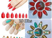 fengshangmei fake nails only 10 Dhs