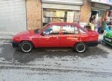 Automatic Daewoo 1991 for sale - Used - Zarqa city