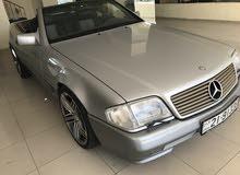 SL 320 1995 - Used Automatic transmission
