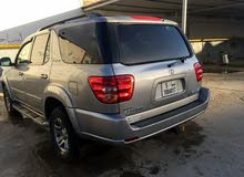 km Toyota Sequoia 2004 for sale