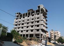شقة 165م للبيع/ الكحلوت - غزة