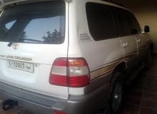 Available for sale!  km mileage Toyota Land Cruiser 2006