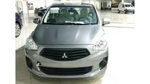Mitsubishi Other 2018 For sale - Grey color