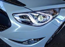 New condition Hyundai Sonata 2014 with 0 km mileage