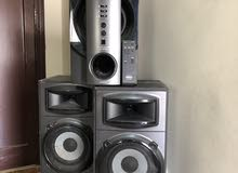 Used Home Theater ready for sale from the owner
