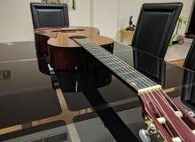 Lucky Star CG-100 acoustic guitar