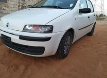 Fiat Punto car is available for sale, the car is in Used condition