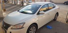 Nissan SANTRA 2014 1900SR