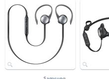 Samsung level active wireless fitness earbuds
