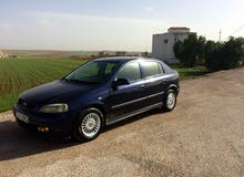 2001 Used Astra with Automatic transmission is available for sale