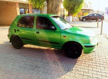 2001 Nissan Micra for sale