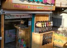محل في شارع عبدالله غوشة للبيع