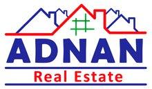 ارض للبيع ام أذينه الشمالي بسعر مميز لأصحاب الاسكانات