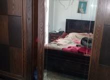 غرفة نوم مجوز خشب زان