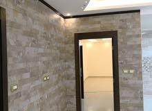 شقة للبيع مع حديقة 120 م و مدخل مستقل في شفا بدران * اقساط 36 شهر *