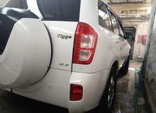 2014 Chery Tiggo for sale in Basra
