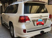 Toyota Land Cruiser 2015 in Baghdad - Used