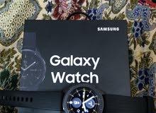 ساعة سامسونك الجديدة gear watch للبيع