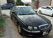 Manual Rover 2003 for sale - Used - Tripoli city