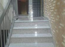 شقة فارغة للايجار الجبيهة طلوع المغناطيس3نوم 3حمام صالون معيشة 280شهري