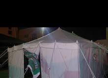 خيمة وخيام