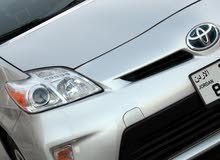 2013 Toyota Prius for sale in Amman