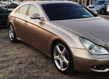 Used 2005 Mercedes Benz CLS 500 for sale at best price