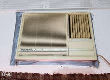 air conditioner 2pcs package