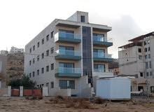 شقة ارضيه فاخره للبيع في ابو نصير بتشطيب فندقي