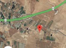 أرض للبيع بالقرب من شارع المية اللبن مارس زيدان منطقة فلل