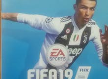 FIFA 19 لعبة