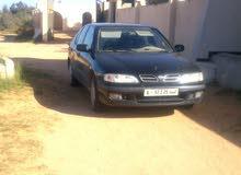 For sale Nissan Primera car in Al-Khums